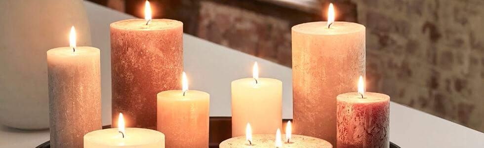 Horeca kaarsen