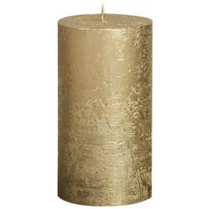 Goud kaarsen