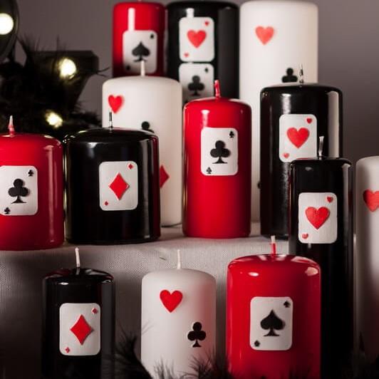 Kaartspel Collectie