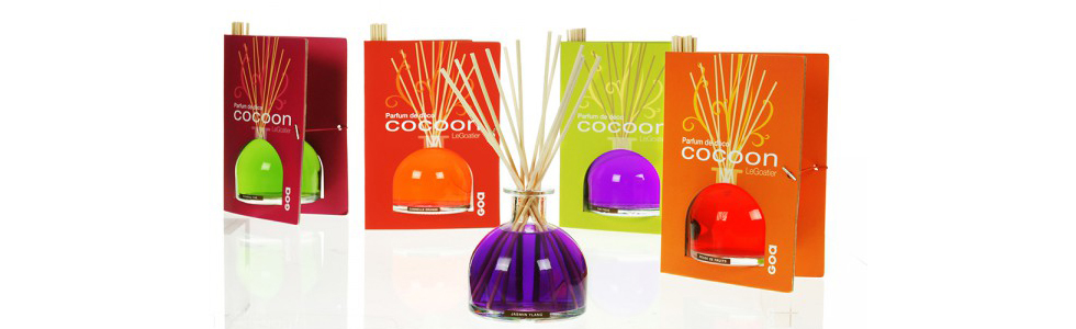 Goa Cocoon geurstokjes