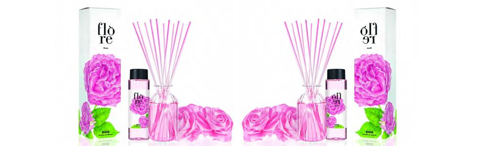 Goa Flore geurstokjes
