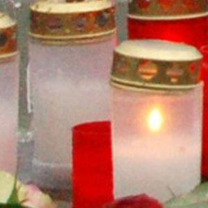 Herdenkingskaarsen en herdenkingslichten