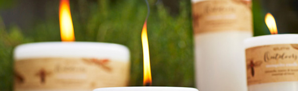 Kaarsen bedrukken