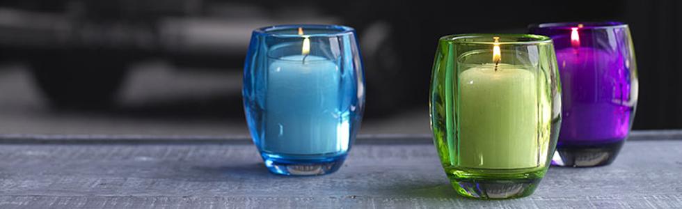 Bolsius ReLight kaarsen