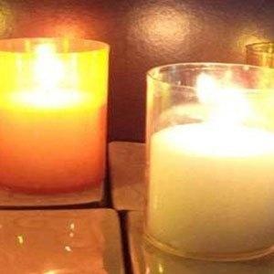 Relight refill kaarsen