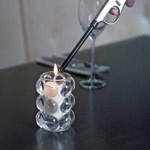 Kaarsen accessoires, onderzetters, glaasjes e.d.
