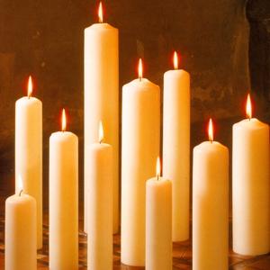 Overige kaarsen