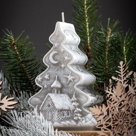 Kerst Figuurkaarsen *binnenkort in het assortiment