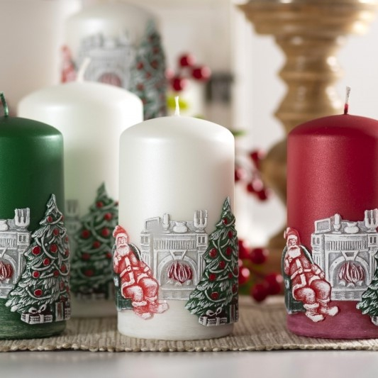 Kerst Collectie Cadeausets
