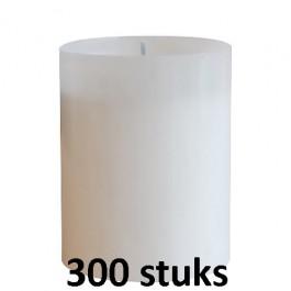 Horeca refills in de warm witte kleur 64/51 300 stuks