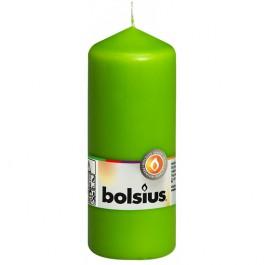 Lime stompkaars 150/60 Bolsius