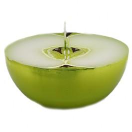 Groene Appel Halve Bolkaars 100 mm (27 uur)