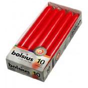 Rode dinerkaarsen 230/20 Bolsius