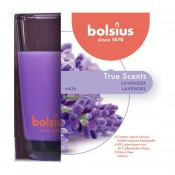 Bolsius geurglas lavendel - lavender geurkaars 95/95