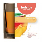 Bolsius geurglas mango geurkaarsen 95/95