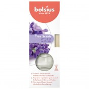 Bolsius geurstokjes lavendel - lavender geurverspreiders 45 ml True Scents