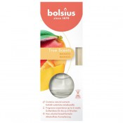 Bolsius geurstokjes mango geurverspreider 45 ml True Scents