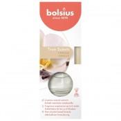 Bolsius geurstokjes vanille - vanilla geurverspreider 45 ml True Scents