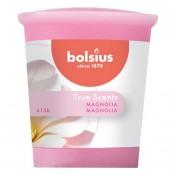 Bolsius votive magnolia geurkaars 53/45 (15 uur)