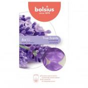 Bolsius wax melts lavendel - lavender geur (25 uur)