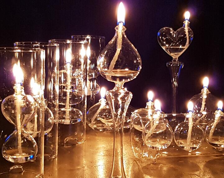 Licht Roze Kaarsen : Kaarsen en fakkels online kopen kaarsenfakkels
