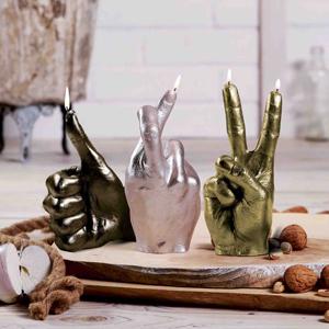 Waar vind je bijzondere kaarsen als cadeau of voor in je interieur?