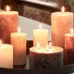 Enkele tips om het thuis gezellig te maken tijdens de Herfst met kaarsen